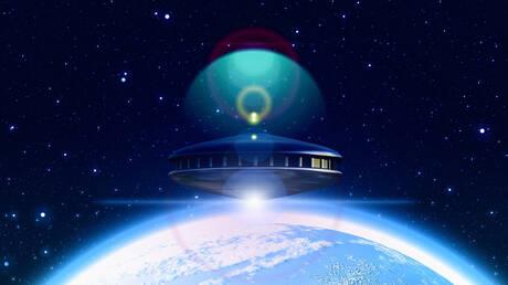 Κοινό μυστικό: UFO μπαίνουν στον εναέριο χώρο των ΗΠΑ αρκετές φορές κάθε μήνα