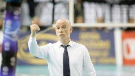 Μουνιόθ: «Η ήττα στο Κύπελλο μας έκανε να βελτιωθούμε»
