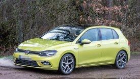 Νέα ήπια υβριδική τεχνολογία για το Volkswagen Golf
