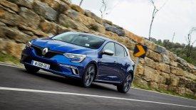 Νέος σύγχρονος ντίζελ 150 ίππων για το Renault Megane