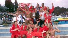 Ολυμπιακός: Οι Πρωταθλητές Ευρώπης 17 χρόνια μετά τον θρίαμβο!