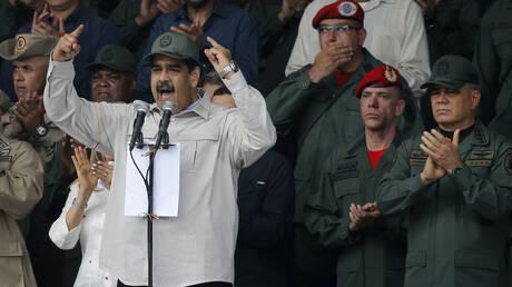 Ο Μαδούρο φοβάται στρατιωτική επέμβαση των ΗΠΑ – Καλεί το στρατό να είναι σε ετοιμότητα