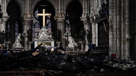 Παναγία των Παρισίων: Άφαντες οι δωρεές που είχαν υποσχεθεί οι εκατομμυριούχοι