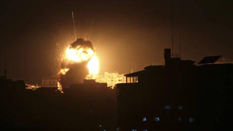 Πυραυλική επίθεση κοντά στην αμερικάνικη πρεσβεία στη Βαγδάτη