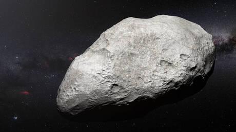 Συγκλονιστικό βίντεο: Τι θα συμβεί στη Γη εάν πέσει πάνω της ο μεγαλύτερος αστεροειδής;