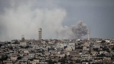 Συρία: 10 άμαχοι σκοτώθηκαν σε επιδρομές στην Ιντλίμπ