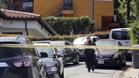 Τέξας: Αστυνομικός σκότωσε γυναίκα που φέρεται να ήταν έγκυος κατά τη διάρκεια σύλληψης (vid)