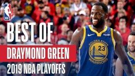 Τα καλύτερα του Γκριν στα playoffs (vid)