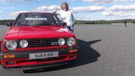 Τζέιμς Μέι: «Το μοναδικό αυτοκίνητο που χρειάζεται να υπάρχει είναι το VW Golf» (vid)