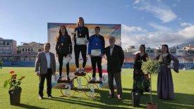 Τζένκο: Παγκόσμιο ρεκόρ στον ακοντισμό στα Ιωάννινα!
