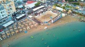 Το καλεντάρι του Πανελλήνιου Πρωταθλήματος Beach Volley 2019