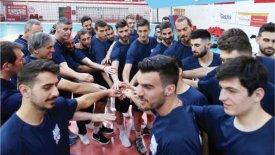 Το πρόγραμμα της Εθνικής Ανδρών στο Silver European League