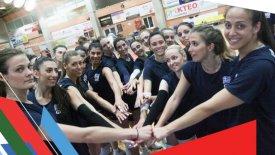 Το πρόγραμμα της Εθνικής Γυναικών στο Silver European League Women