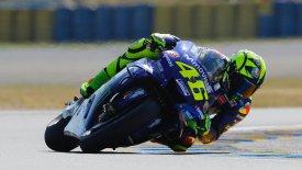 Το πρόγραμμα του MotoGP αυτό το Σαββατοκύριακο