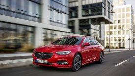 Το Opel Insignia σάρωσε στην έρευνα αξιοπιστίας της J.D. Power! (pics)
