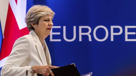 Χάους συνέχεια στη Βρετανία: Αναβάλλεται η κατάθεση της Συμφωνίας Αποχώρησης στη Βουλή