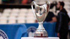 Ψαρρόπουλος: «Είναι προαποφασισμένο να γίνει ο τελικός χωρίς κόσμο»