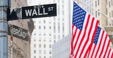 Πτώση 286 μονάδων για τον Dow Jones