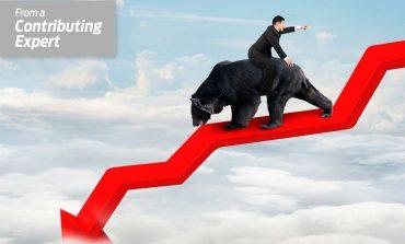 Πτώση 138 μονάδων για Dow, τέταρτη ημέρα απωλειών για S&P