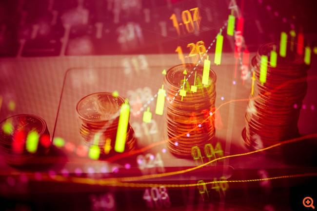 Ο εμπορικός πόλεμος «χτύπησε» και το Χρηματιστήριο