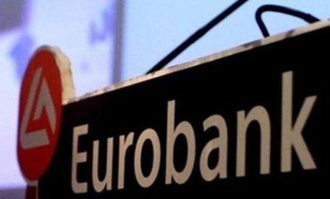 """Κέρδη 2,2% """"χάρισε"""" στο Χρηματιστήριο το rebalancing της Eurobank"""