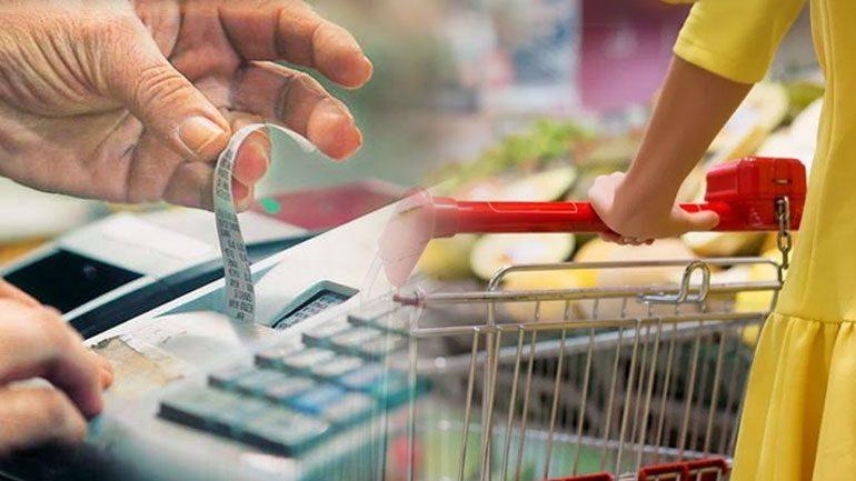 Από σήμερα ο νέος ΦΠΑ στα τρόφιμα