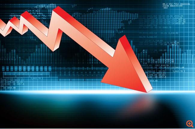 Εκλογές και διεθνείς αγορές «έριξαν» το Χρηματιστήριο