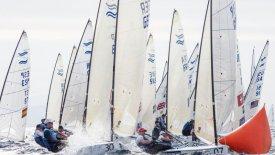 Finn 2019: Τελικός… το Σάββατο για την Ολυμπιακή πρόκριση του Μιτάκη (vid)