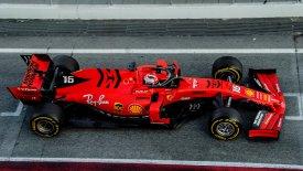 LIVE Formula 1: Κατατακτήριες δοκιμές Ισπανίας