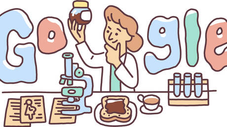 Lucy Wills: 131 χρόνια από τη γέννηση της Βρετανίδας αιματολόγου