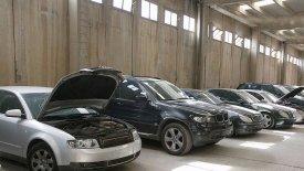 Mercedes από 900 ευρώ στον ΟΔΔΥ!