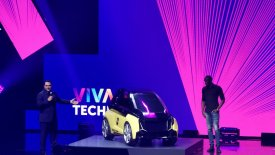 Mobility Bolt Nano: Αυτό είναι το ηλεκτρικό αυτοκίνητο του Usain Bolt! (pics & vid)