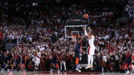 NBA Playoffs: Οι κορυφαίοι τριποντέρ του 1ου γύρου! (vid)