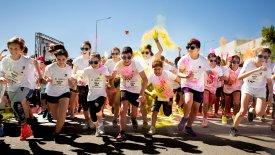 SEAT Race: Ένας αγώνας ενάντια στον παιδικό καρκίνο! (pics)