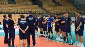 Silver European League: Έτοιμη για το ντέρμπι στην Αυστρία η Εθνική