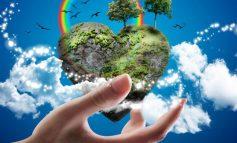 Καθαριότητα - προστασία του περιβάλλοντος. Η πρότασή μας. Μπροστά με διαφάνεια.