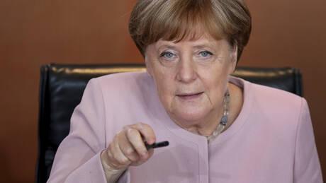 Ήταν η Μέρκελ η «Έρικα» της Στάζι; Ιστορικός μιλά για τους αστικούς μύθους γύρω από το πρόσωπο της
