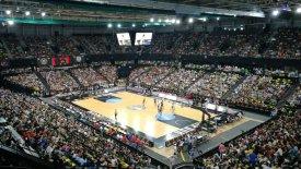 Απίθανο: 10.000 φίλαθλοι στο Final 4 της ισπανικής Α2! (vid)