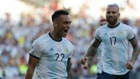 Βενεζουέλα – Αργεντινή 0-2: Πρόκριση και ραντεβού στα ημιτελικά με Βραζιλία (vid)