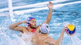 Βλαχόπουλος: «Καλή επιτυχία στον Ολυμπιακό στο Ανόβερο»
