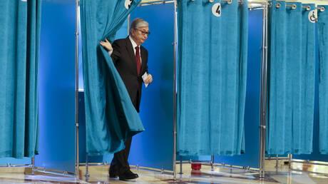Διαδηλώσεις στο Καζακστάν την ημέρα των εκλογών: Νέος πρόεδρος με ποσοστό – ρεκόρ ο Τοκάγεφ