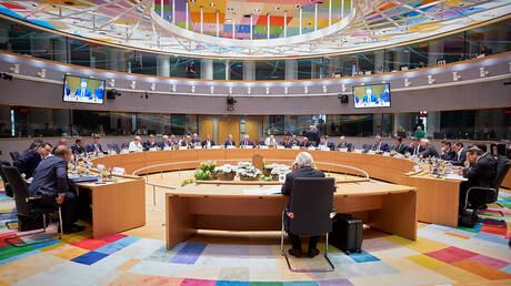 ΕΕ: Θα συνεχίσουμε να παρακολουθούμε τις ενέργειες της Τουρκίας στην Κυπριακή ΑΟΖ (pics)