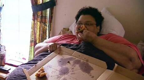 Ζύγιζε σχεδόν 340 κιλά και ζούσε μια «κόλαση» – Πλέον είναι αγνώριστη και μπορεί να περπατά ξανά (pics&vid)