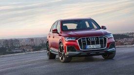Η Audi μας παρουσιάζει το νέο Q7 (pics & vid)
