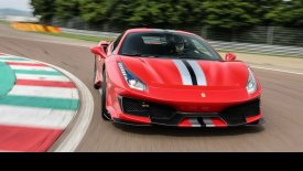 Η Ferrari εκθρόνισε τη Lamborghini στο  Χόκενχαϊμ (vid)