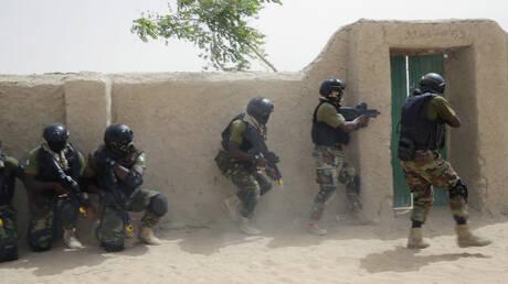 Καμερούν: Νέα σφαγή της Μπόκο Χαράμ με δεκάδες νεκρούς