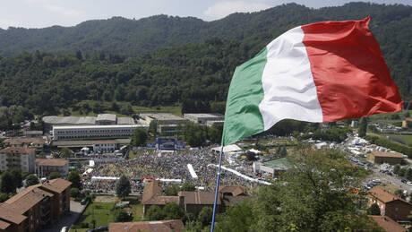 Κομισιόν: Πειθαρχικά μέτρα για την παραβίαση των δημοσιονομικών κανόνων από την Ιταλία