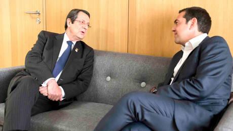 Κύπρος: Στο νοσοκομείο ο Νίκος Αναστασιάδης – Θα υποβληθεί σε επέμβαση