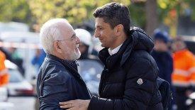 Λουτσέσκου: «Εγώ και ο Ιβάν Σαββίδης»