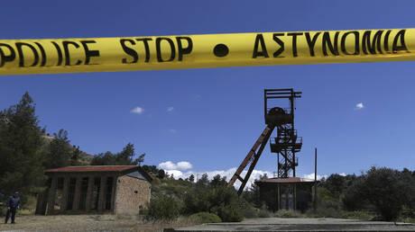 Νέες αποκαλύψεις για το serial killer της Κύπρου: Ο «Ορέστης» έχει κρύψει πτώματα και σε άλλο μεταλλείο;